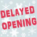 Hopewell Valley Regional Schools will have a delayed opening tomorrow, Monday, 3/2/15. #HVRSD http://t.co/VdQV3bDXvi