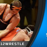 The 2015 Pac-12 Wrestling Championships are live now on @Pac12Networks! Stream: http://t.co/YfMNDWLu5w #Pac12Wrestle http://t.co/8H9VQnvcUS