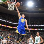 Warriors overcome 26-point deficit to beat Celtics, 106-101. Steph Curry leads Golden State with 37 Pts, 5 Ast. http://t.co/DmFAhBlFVQ