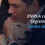Plan Familia Ecuador, otrora ENIPLA, castrará a Segismundo por orden de @MashiRafael http://t.co/wwnlMMBgJh http://t.co/6LXiNwYU66