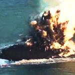 """""""@CNNEE: Mira el VIDEO del volcán en erupción que creó una nueva isla http://t.co/VowYPzywBG http://t.co/8lkoIajYsT"""" @__luismendoza"""
