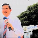 """""""Para mí Ecuavisa significa credibilidad, confianza y ecuador."""" @rhernandeztv #Ecuavisa48Años http://t.co/0XthTxFpLE"""