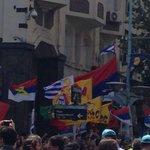 Se evidencia el fervor del pueblo uruguayo por el Frente Amplio @dorissoliz @MashiRafael @IPP_35PAIS http://t.co/O5xBnW2mUG