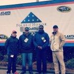 Had a blast at the race in Atlanta today with @CoachRockerUGA @Joshleecoach @CoachSherrerUGA http://t.co/OjpVS7j3TI
