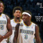 Giving up? Nuggets reportedly broke out of huddle on Friday with a unique chant. http://t.co/M6NnjZ9vC9 http://t.co/wIVkKHMAb8