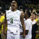 Rapid Reaction: Oregon beats Stanford and clinches bye in Pac-12 Tournament: http://t.co/C5yQKCh7ef http://t.co/yG7VByKun3