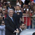 Presidente uruguayo Tabaré Vázquez anuncia guerra al alcohol http://t.co/n2cNqwZLsu @andesecuador http://t.co/aO1ftwTNYN