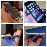 qualquer semelhança do Galaxy S6 com o Iphone 6 é mera coincidência. http://t.co/ldmQYLa1GS