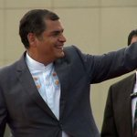 "El gobierno de Venezuela enfrenta ""guerra económica"" y mediática, dice @MashiRafael http://t.co/o8sZbPJLwv http://t.co/DZWBJN52pQ"