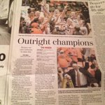 The cover and jump in this mornings Corvallis Gazette-Times. #gtsports #gobeavs http://t.co/c9jtfu6LJu