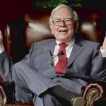 50 years of Warren Buffetts Berkshire annual letters: Here are some highlights http://t.co/twkRQi1Sml http://t.co/DMVHyQkMM3
