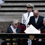 #GraciasPepe | Tabaré Vázquez: Mujica será un punto de referencia | http://t.co/EVnNygG70t http://t.co/3UjPOjyM0G