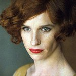 """First look: Eddie Redmayne in sex-change drama """"The Danish Girl"""" http://t.co/5j2PXHgiZc http://t.co/QBRSv97qpZ"""