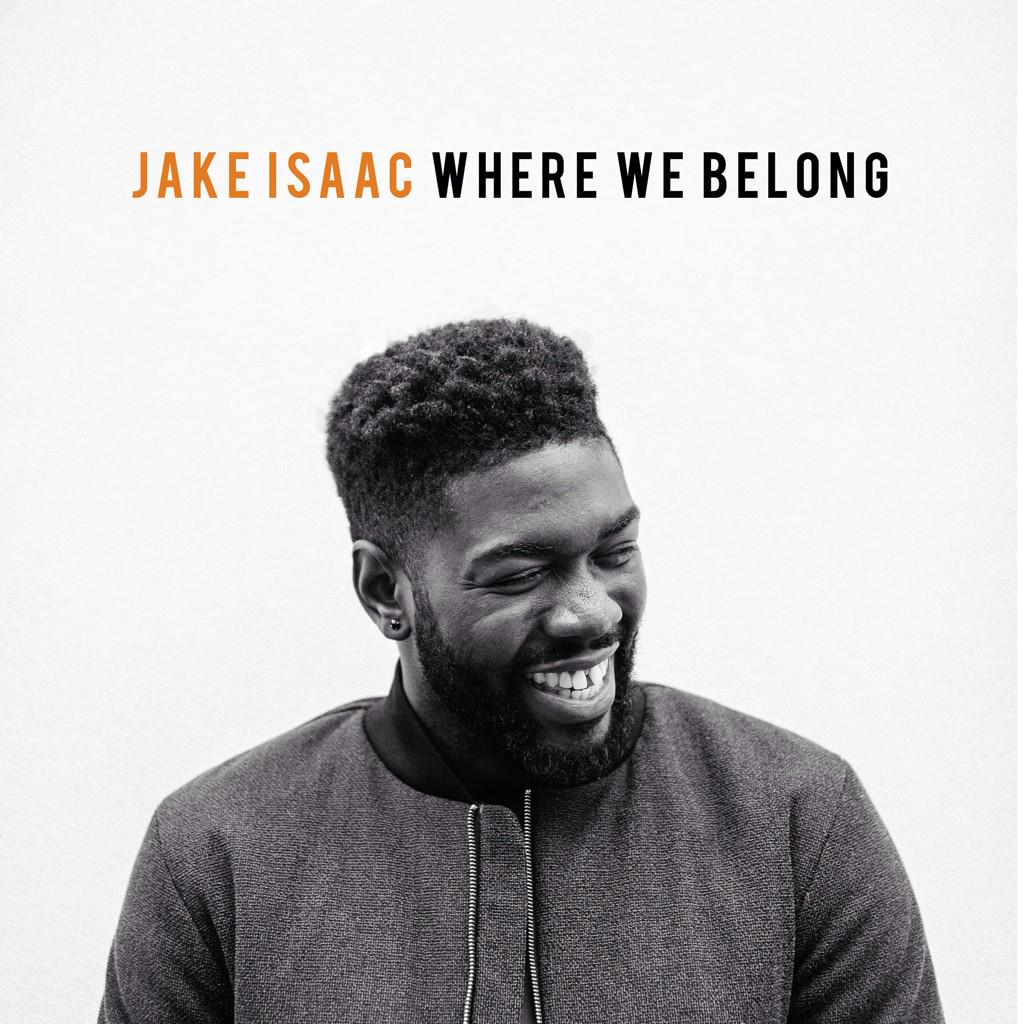 My bruva @iamjakeisaac's new EP #WhereWeBelong is OUT NOW | https://t.co/IowhMWwLNe | http://t.co/uKBUKAl69C | #CopDat #fb