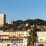 Plus de 20°C attendus à #Cannes aujourdhui : bon lundi à tous ! http://t.co/1PLKM26aSo