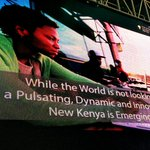 """""""While the World is not looking a pulsating, dynamic and innovative new Kenya is emerging"""" #InnovKE http://t.co/zi1X5vyV2g"""