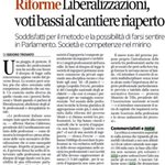 #rottamalatutela @matteorenzi con @AndreaOrlandosp dando picconate al sistema giuridico @mgmaglie @beppesevergnini http://t.co/qjI0Ran6AB