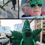 RT Pot activists - including a huge bong and a human pot leaf - rally in Wilmington. #netDE http://t.co/G7xq9k9wJu http://t.co/QdBoSXQn9w