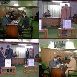 J&K Legislative Council election underway in Jammu http://t.co/RpGYsZQCRe