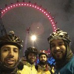 British Pakistani cyclist begins epic ride for a year to raise funds for Orphanage in Pakistan http://t.co/kzN2YWV8XR http://t.co/IwdOND4M5y