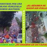 @santoninojesus @MariaConchita_A @ensayando @BelenMarrero @amandagutierrz  RT #NoMasDictadura Asi es la salida>> http://t.co/wxa7OZVGbP