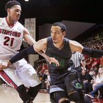 Oregon stays hot to beat Stanford, dampens Cardinal bubble hopes (via @Lindsay_Schnell)  http://t.co/AWtfnsfH6K http://t.co/fhyGCNh1f2