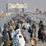Time to go home: Fresh crackdown to target unregistered Afghan refugees http://t.co/yLbdxalMlG #Pakistan http://t.co/H7VJGx3cMS