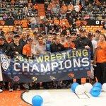 Lets hear it for @OSU_Wrestling, your 2015 #Pac12Wrestle Champions!  #4Peat http://t.co/FTe7u7SCRH http://t.co/gd335dEtaC