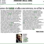 Sì alla concorrenza, no al far west #rottamalatutela @Corriereit http://t.co/pz6DjIhy68