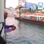 "RT ""@Ma3Route: [Mombasa] Free vehicle flow @Kenya_Ferry Monday morning. http://t.co/mtL5lRIiYL via @kijanamdigital"""