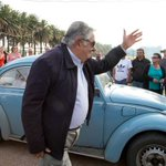 #Uruguay bids farewell to pauper president   #JoseMujica http://t.co/hCkwRnGWwI