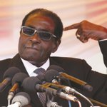 Nigerian witchdoctors tried to bewitch me but I was ordained by God to rule forever ~ #RobertMugabe http://t.co/DGTsKj7Pvt