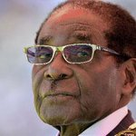 Mugabe claims former Vice President hired Nigerian witchdoctors to kill him http://t.co/UMpoFTCn92 http://t.co/XWPfO6VlKL