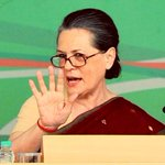 """""""You will know where Rahul is once he returns,"""" says Congress Prez Sonia Gandhi when asked #WhereIsRahul http://t.co/FFQs1sMdoK"""