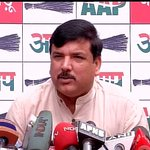 Decision of the National executive will be known on 4th March: Sanjay Singh, AAP on rift in AAP http://t.co/Tbh3xJxAiq