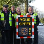 New Community Speed Watch Launched in North Yorkshire by @Julia_Mulligan @NYorksPolice http://t.co/bqbNetqmai http://t.co/rjZ5XEzfVZ