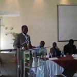 Leadership starts with time management, says Alex Ezeh, CARTA Executive Director and APHRC ED, @aphrc @kenyanwanjiru http://t.co/QWMzPwxwx6