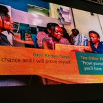 """""""Give me a chance and I will prove myself"""" @MikeMachariaSST #InnovKE @ICTAuthorityKE http://t.co/kzEcJfxMGA"""