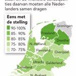 Zeeland, Brabant en Limbabwe. Bedankt voor de loyaliteit. We verkopen jullie aan België. http://t.co/B4Vdd4uZt1