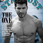 New stardust cover #theone http://t.co/VueMUJuyPq