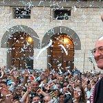 Primarie centrosinistra, in #Campania vince #DeLuca. Nelle #Marche passa Ceriscioli http://t.co/6KO1PklkHt http://t.co/IMb3RDP9hm