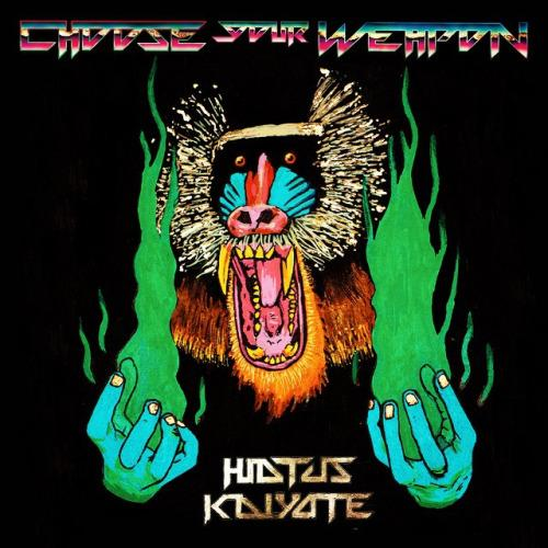 new @HiatusKaiyote album coming in May.  You know how good they are don't you.. http://t.co/tByVlAAeSN