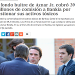 #DesequilibriosM4 DE LA FAMILIA AZNAR #AticoGonzalezARV Ignacio González http://t.co/tYIobm64N5