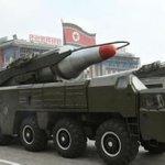 Corea del Nord, Pyongyang lancia due missili in risposta a esercitazioni Seul-Washington http://t.co/ZzFldxq2xJ http://t.co/E4rzumgX3R