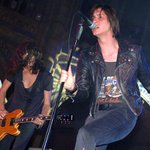 The Strokes announce first UK gig in five years - in Hyde Park http://t.co/BuyihwTLmg http://t.co/1ldxTnriax