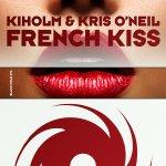 FRENCH KISS is out! Support by @DonDiablo @UmmetOzcan @myonandshane54 @djlange @eddiehalliwell http://t.co/7gEDCERkzp http://t.co/CbVFzbNvhM