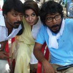 RT @OnlyKollywood: #Yatchan to be wrapped up; audio from April  Read here http://t.co/REsWmlEuLl @vishnu_dir @Dhananjayang