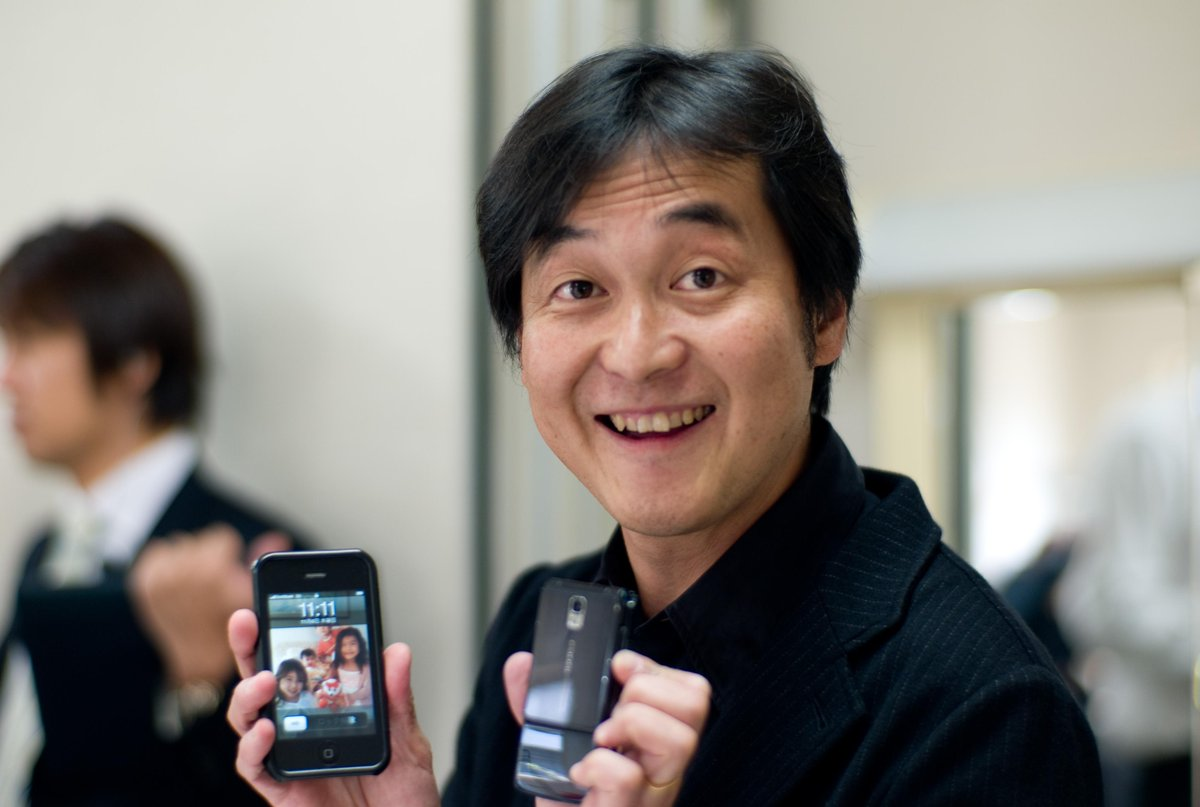 技術者が少ないのは、日本史の授業のせいじゃなくて、アンタらが技術者にしかるべき対価を支払わないからだろうが。 http://t.co/6gqlsAfQfV