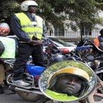 Bodaboda operators asked to adhere to road regulations http://t.co/MzdLH7F3qK #Kiambu @Ma3Route @myroadtraffic http://t.co/Ke9gDDCjp3