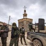 L'Isis rilascia 19 cristiani rapiti in Siria http://t.co/MfuHep5YTo http://t.co/I9b7JvOJmp